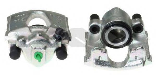 SPIDAN 401987 Тормозной суппорт