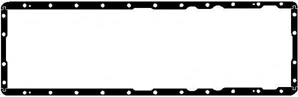 Прокладка, маслянный поддон ELRING 000.575