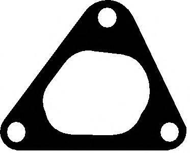 Прокладка, компрессор ELRING 006.580