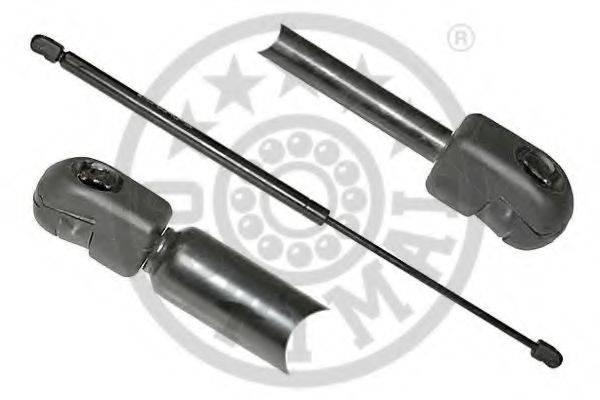 OPTIMAL AG17246 Газовая пружина, крышка багажник