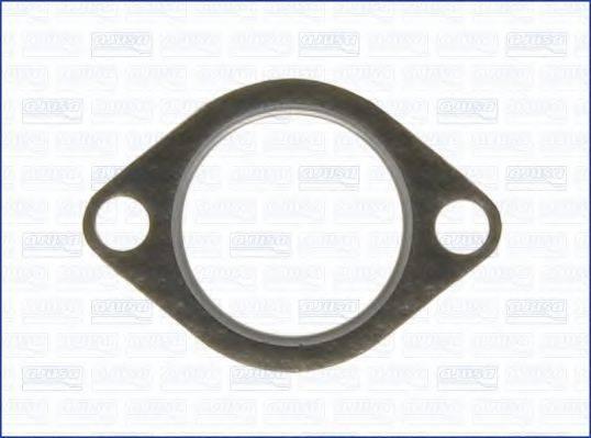 Прокладка, труба выхлопного газа AJUSA 00066800
