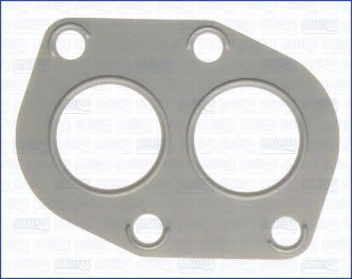 Прокладка, труба выхлопного газа AJUSA 00105000