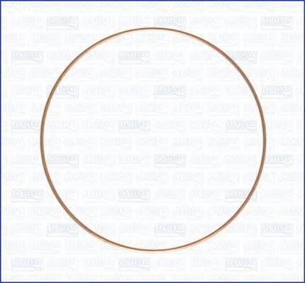 Прокладка, головка цилиндра AJUSA 00232500