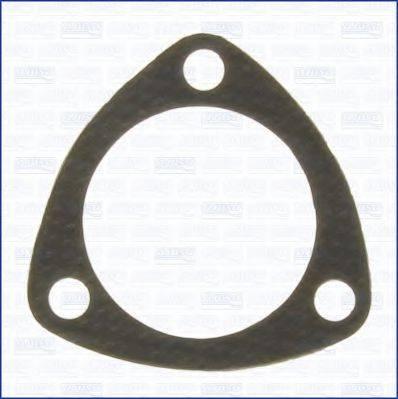 Прокладка, труба выхлопного газа AJUSA 00381000