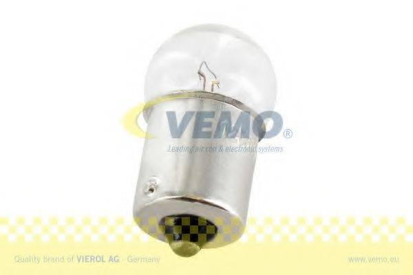 VEMO V99840004 Лампа накаливания, фонарь освещения номерного знака; Лампа накаливания, задний гарабитный огонь; Лампа накаливания, стояночные огни / габаритные фонари; Лампа накаливания, габаритный огонь; Лампа накаливания, стояночный / габаритный огонь
