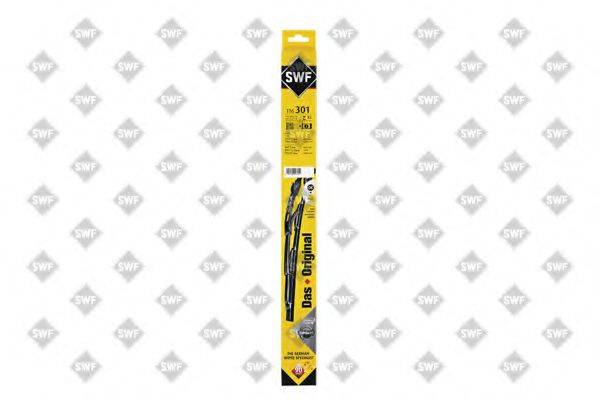 SWF 116301 Щетка стеклоочистителя