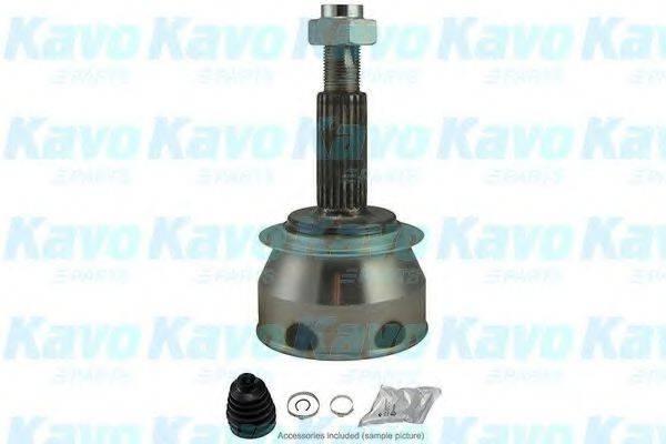 KAVO PARTS CV1002 Шарнирный комплект, приводной вал
