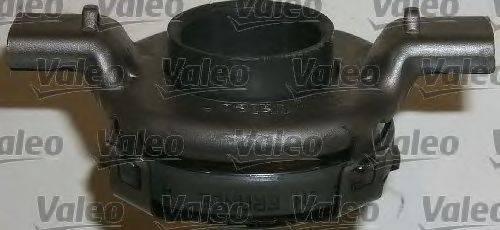 Комплект сцепления VALEO 003414