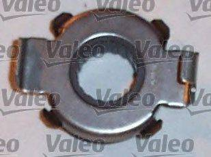 Комплект сцепления VALEO 006819