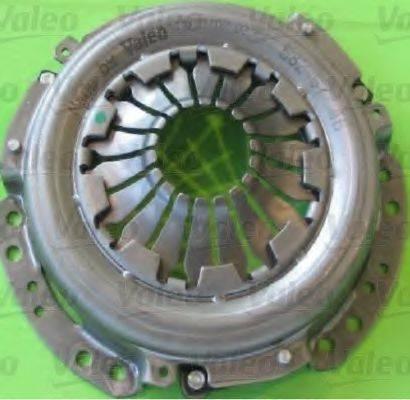 Комплект сцепления VALEO 003495