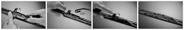 TRICO ES450R Щетка стеклоочистителя