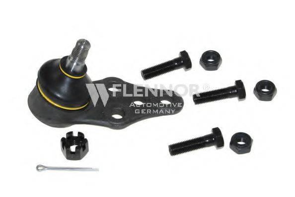 FLENNOR FL908D Несущий / направляющий шарнир