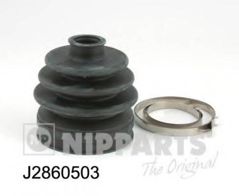 Комплект пылника, приводной вал NIPPARTS J2860503