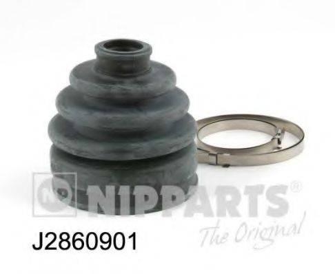 Комплект пылника, приводной вал NIPPARTS J2860901