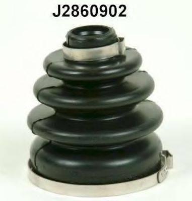Комплект пылника, приводной вал NIPPARTS J2860902