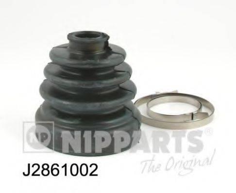 Комплект пылника, приводной вал NIPPARTS J2861002