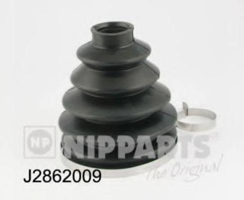 Комплект пылника, приводной вал NIPPARTS J2862009