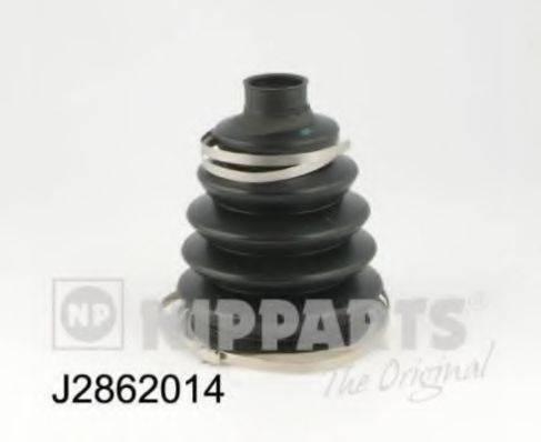 Комплект пылника, приводной вал NIPPARTS J2862014
