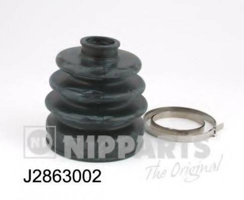 Комплект пылника, приводной вал NIPPARTS J2863002