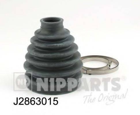 Комплект пылника, приводной вал NIPPARTS J2863015