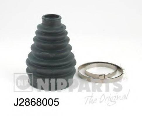 Комплект пылника, приводной вал NIPPARTS J2868005