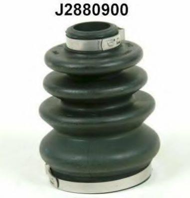 Комплект пылника, приводной вал NIPPARTS J2880900