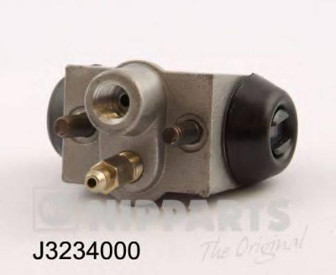 Колесный тормозной цилиндр NIPPARTS J3234000