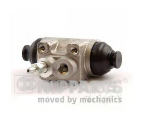 Колесный тормозной цилиндр NIPPARTS J3240515