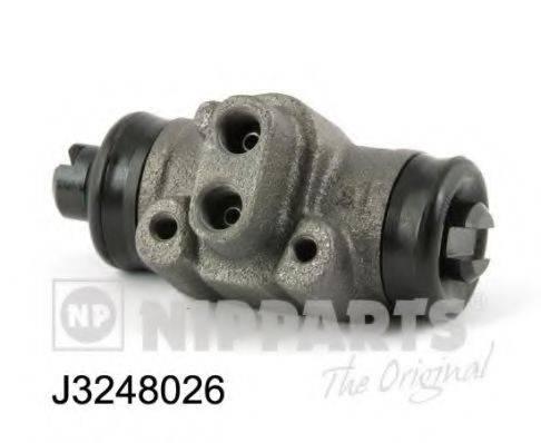 Колесный тормозной цилиндр NIPPARTS J3248026