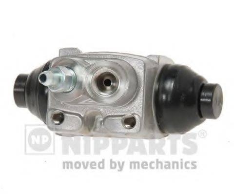 Колесный тормозной цилиндр NIPPARTS J3230500