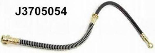 Тормозной шланг NIPPARTS J3705054