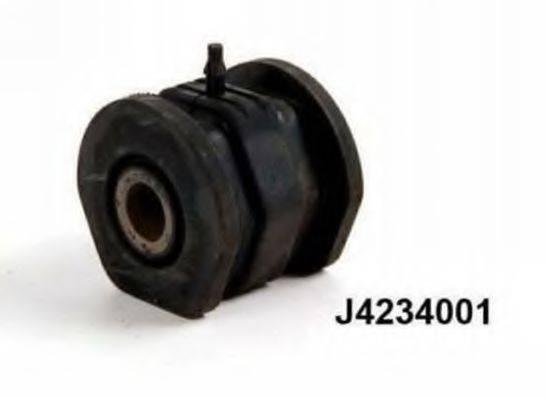 Подвеска, рычаг независимой подвески колеса NIPPARTS J4234001