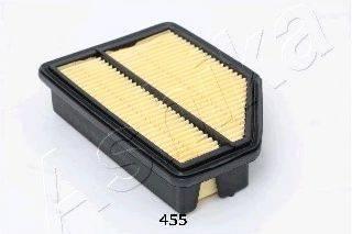 Воздушный фильтр ASHIKA 20-04-455