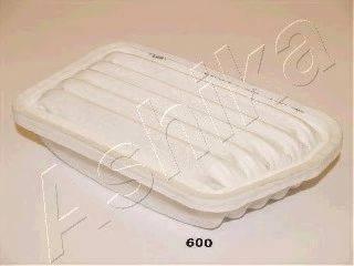 Воздушный фильтр ASHIKA 20-06-600