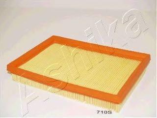 Воздушный фильтр ASHIKA 20-07-710