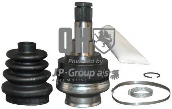 JP GROUP 1243500119 Шарнирный комплект, приводной вал