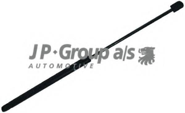 JP GROUP 1281200500 Газовая пружина, крышка багажник