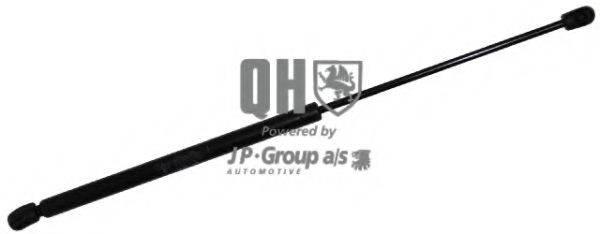 JP GROUP 1281204509 Газовая пружина, крышка багажник