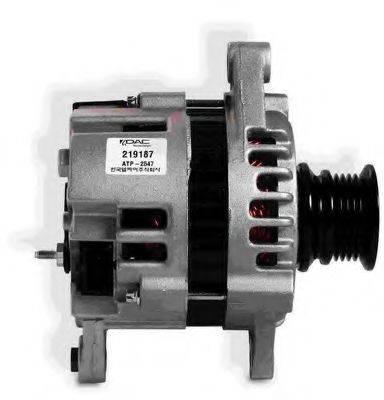 SIDAT 450209 Пусковой генератор