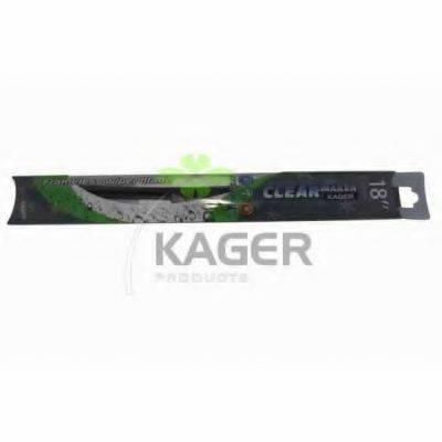 KAGER 671018 Щетка стеклоочистителя