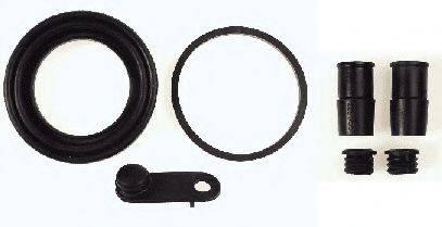 KAWE 204832 Ремкомплект, тормозной суппорт