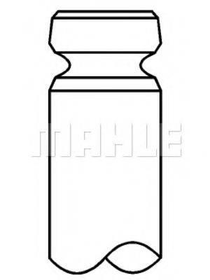 Выпускной клапан MAHLE ORIGINAL 001 VA 30905 000