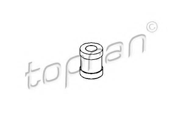Опора, стабилизатор TOPRAN 200 785