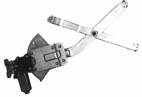 LEMFORDER 60480120 Подъемное устройство для окон