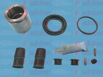 AUTOFREN SEINSA D42256C Ремкомплект, тормозной суппорт