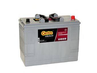 Стартерная аккумуляторная батарея; Стартерная аккумуляторная батарея CENTRA CF1420
