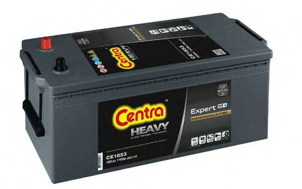 Стартерная аккумуляторная батарея; Стартерная аккумуляторная батарея CENTRA CE1853