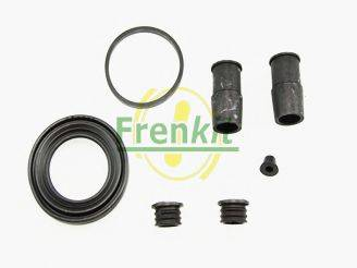 FRENKIT 248027 Ремкомплект, тормозной суппорт