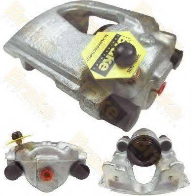 BRAKE ENGINEERING CA1135 Тормозной суппорт