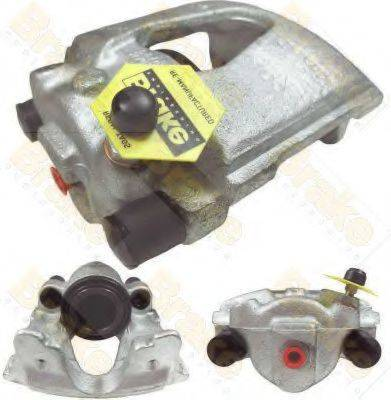 BRAKE ENGINEERING CA1135R Тормозной суппорт
